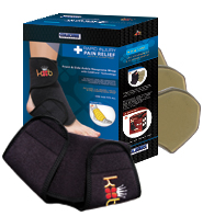Ankle ColdCure® Wrap