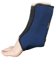 Basics Cold Achilles Wrap