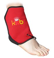 KB Basics Ankle Heating Pad