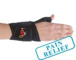 Wrist ColdCure® Wrap