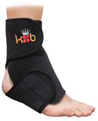 Comfortable Ankle Wrap