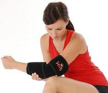 ColdCure® Elbow Wrap